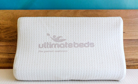 Ultimate Beds Therapeutic Pillows